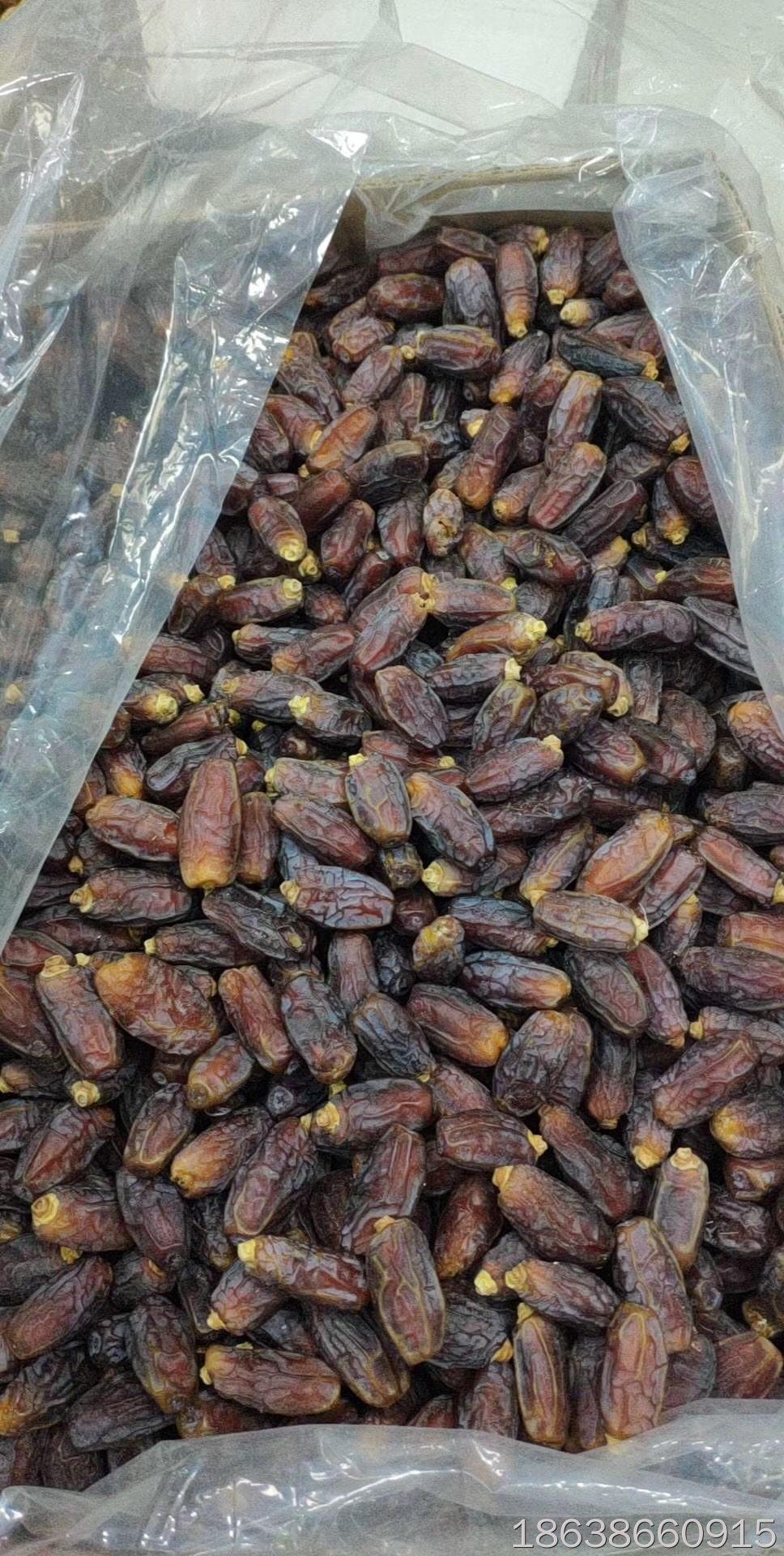 沙特皇冠黑椰枣